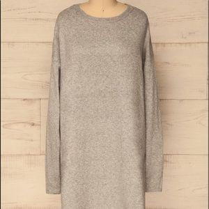 Vero Moda O-Neck Long Sweater